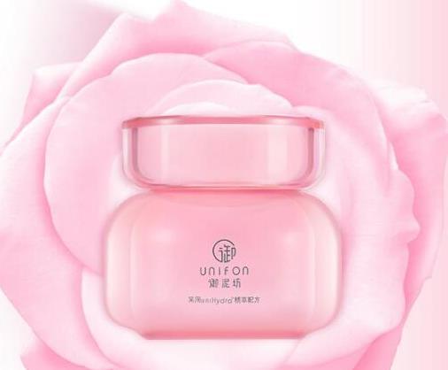 好用的睡眠免洗面膜排名,御泥坊玫瑰滋养睡眠面膜滋润度很高