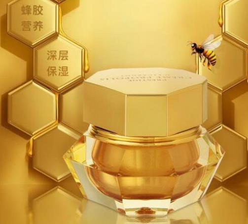 韩国本土最好护肤品排名,思亲肤黄金鱼子酱赋活眼霜质地很好