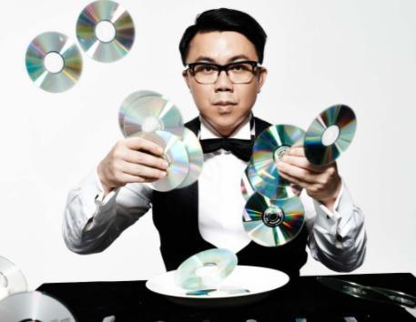 香港十大鬼才音乐人,陈奂仁、黄伟文的功底都很深厚