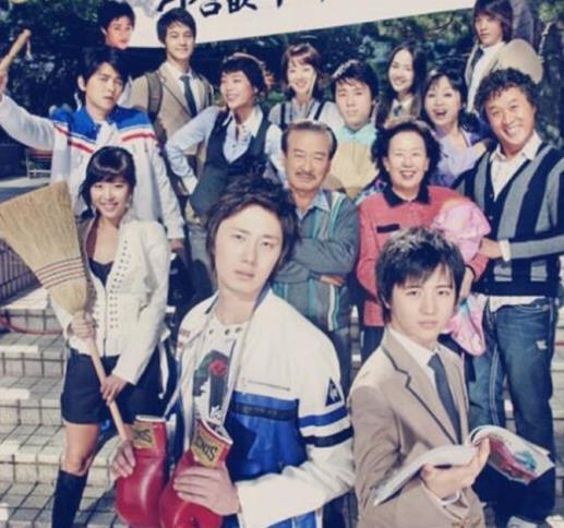 十大搞笑韩剧排名,无法阻挡的highkick、住在清潭洞捧腹大笑