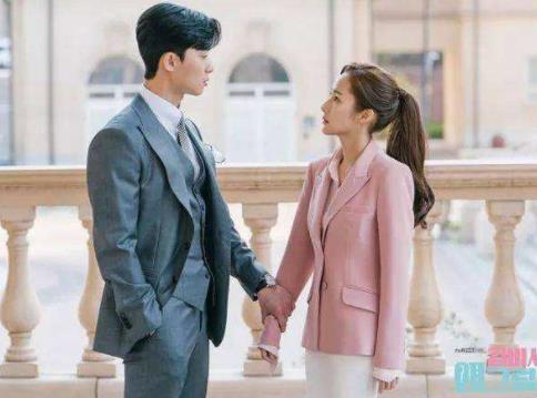 十大超甜宠韩剧排名,金秘书为何那样、汉莫拉比小姐很甜