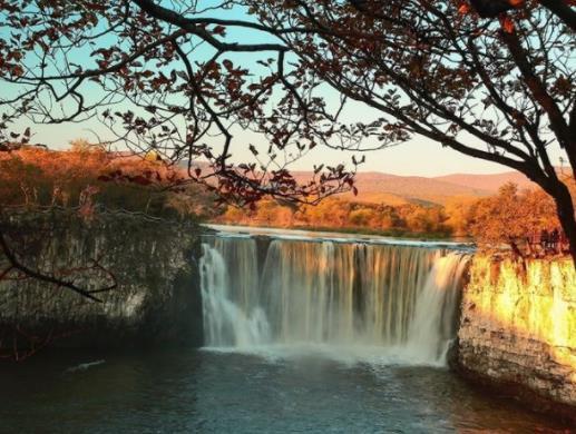 黑龙江十大旅游景点排名,五大连池风景名胜区是aaaaa级景区