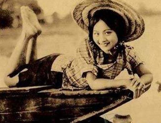 旧上海十大美女排名,张爱玲、阮玲玉有才人也美