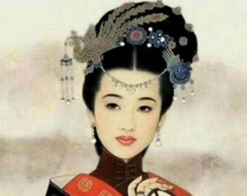 常州四大才女排行榜,萧皇后、陈圆圆明艳一方