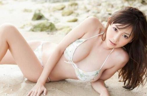 日本十大丰胸翘臀女星排名,杉原杏璃、筱崎爱面孔也很美