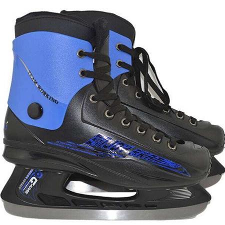 最受欢迎的冰球鞋品牌排名,迪卡侬、酵典很受喜爱