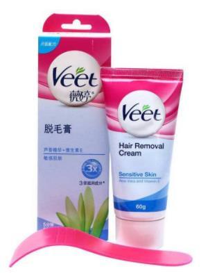 优质脱毛剂品牌排名,Veet薇婷、玛贝拉Mayllie