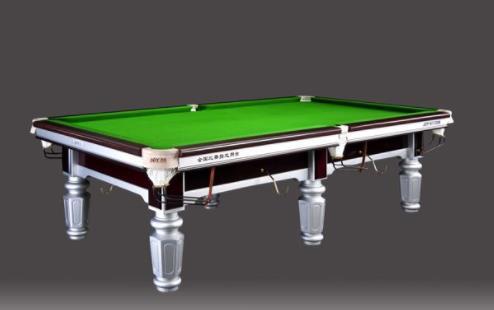 十大台球桌品牌排名,威利、莱利的体验感都很好