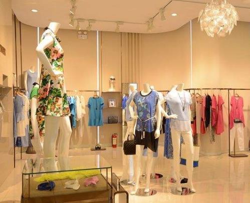 深圳十大女装品牌排名,克劳西、百图都很有名