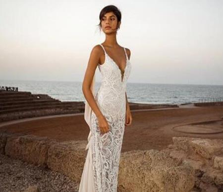 世界十大婚纱品牌排名,Galia Lahav、VERAWANG都很不错