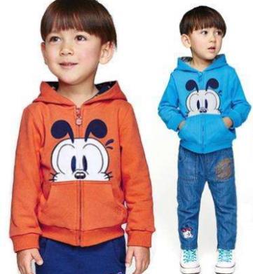 十大儿童服装品牌排名,巴拉巴拉、小猪班纳的衣服有质感