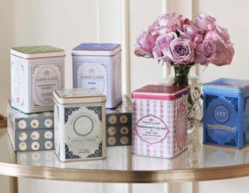 世界十大名茶品牌排行榜,Tetley是最顶级的茶叶品牌之一