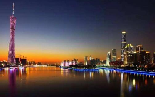2019微信朋友圈国内打卡最多的地方排名,广州、北京深受欢迎