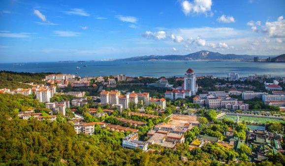 【世界最美大学排行榜】中国最美大学排行榜 中国十五大环境最好大学排名 选大学必看