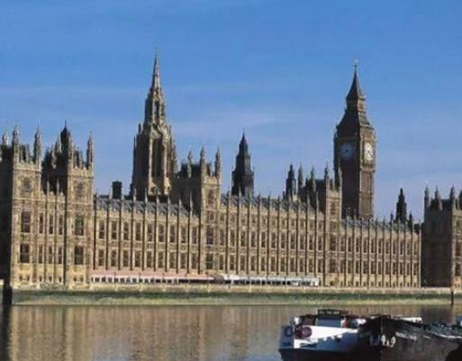 英国将关闭议会