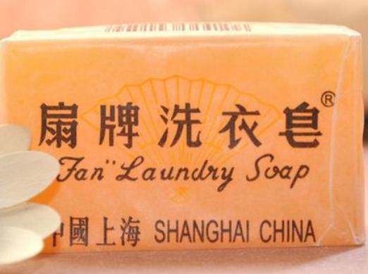 洗衣皂去污能力排行榜,奥妙洗衣皂是国际领先,雕牌洗衣皂很有名