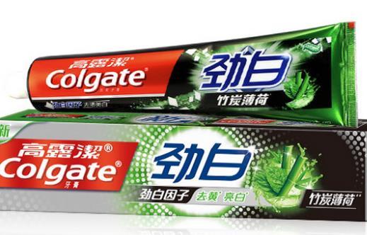 世界十大美白牙膏排行榜,avecmoi静谧之境靓白益生菌牙膏清新口气