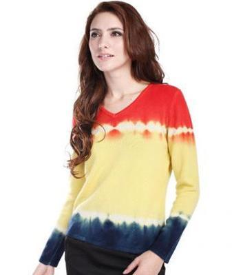 羊绒衫十大品牌排名,鄂尔多斯最具影响力,恒源祥是老字号