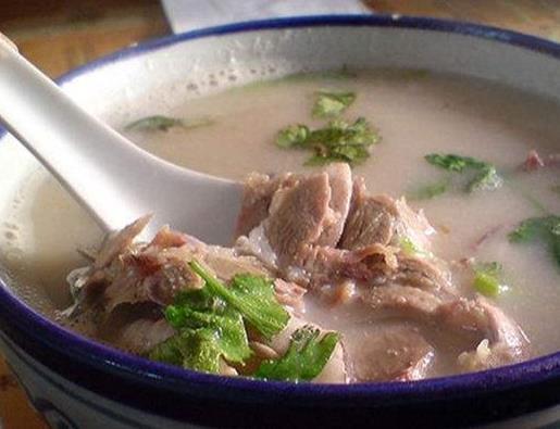 2020十大羊肉汤好项目排名,自立羊肉汤、屠先生羊肉汤很鲜美