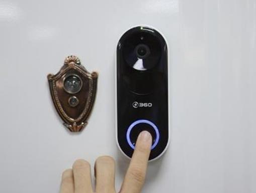 六款可视门铃品牌,360智能门铃、小米叮零智能视频门铃有保障
