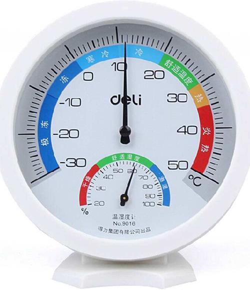 2020年十大温湿度计品牌,明高温湿度计、德图温湿度