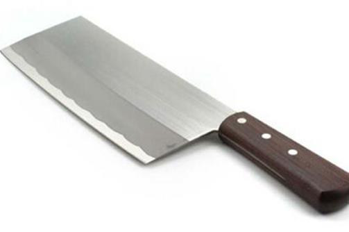 十大不锈钢菜刀品牌,德利尔菜刀、利瓷菜刀质量值得信赖