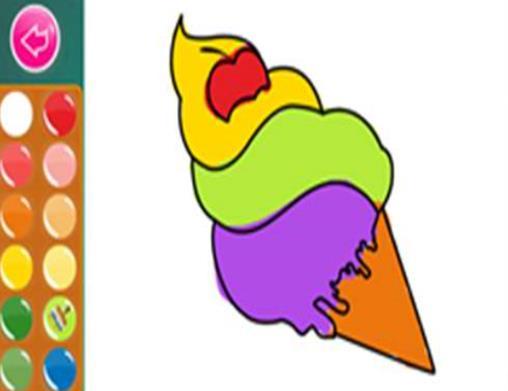 5岁宝宝自学画画的app排名,孩子画画、宝宝涂鸦帮孩子培养兴趣