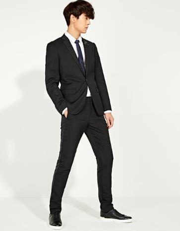 2020年修身西服品牌排名,太平鸟西服、柒牌西服提升精气神