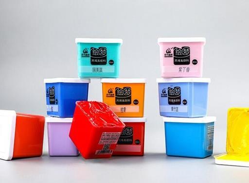 十大彩绘颜料品牌,马利彩绘颜料、马蒂斯彩绘颜料可信赖