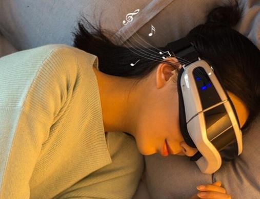 2020年十大眼部按摩仪品牌,SKG按摩仪、倍轻松按摩仪缓解疲劳