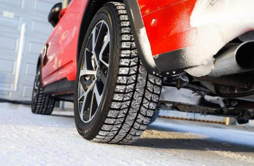 2020年十大雪地胎质量排名,普利司通雪地胎、米其林雪地轮胎很靠谱