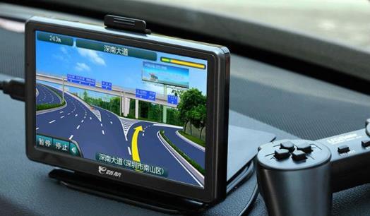 十大汽车导航品牌排名,E路航汽车导航、Garmin汽车导航很不错