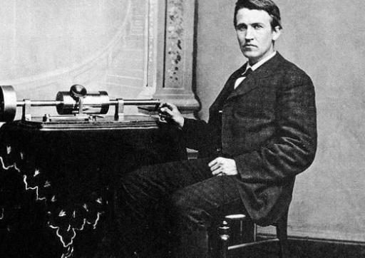 世界十大发明家排行榜,托马斯・爱迪生、本杰明・富兰克林付出很大