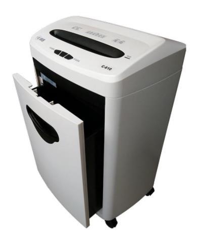 2020年碎纸机品牌排名,科密碎纸机、得力碎纸机节省时间