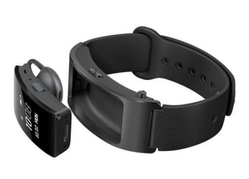 2020性价比高的手环排名,华为 TalkBand B3、荣耀手环很好用
