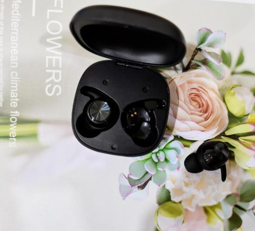 音质好颜值高的蓝牙耳机,Xisem西圣Ares蓝牙耳机传输稳定