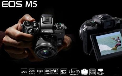 适合旅行拍照的单反相机,佳能EOS M5、富士X-T200性价比高