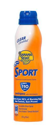 成分安全的防晒霜排行,香蕉船水润防晒霜、花王轻柔水感防晒乳很可靠