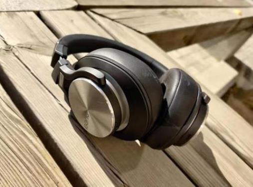 降噪效果最好的头戴式耳机,击音K5头戴式蓝牙耳机稳定性好