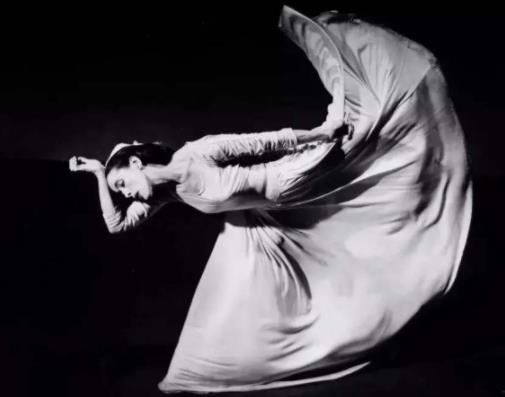 全球十大舞者排行榜,玛莎・葛兰姆、伊莎多拉・邓肯都是现代舞代表人