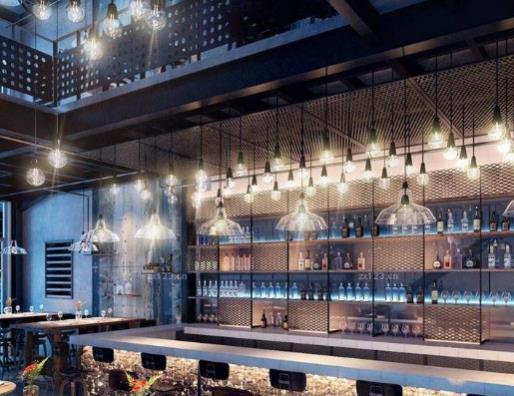 火母酒吧SPACE谢释你的2021/6成都十年夜酒吧排行榜Jellyfish 夜场资讯