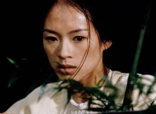 美国票房最高的十大中国电影,《卧虎藏龙》《英雄》深受欢迎