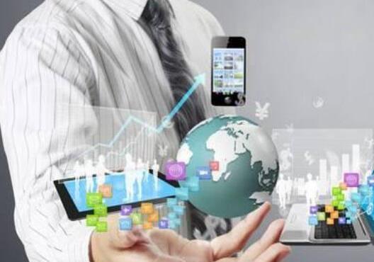 2021年十大赚钱行业排名,互联网服务行业、教育与培训行业发展潜力大
