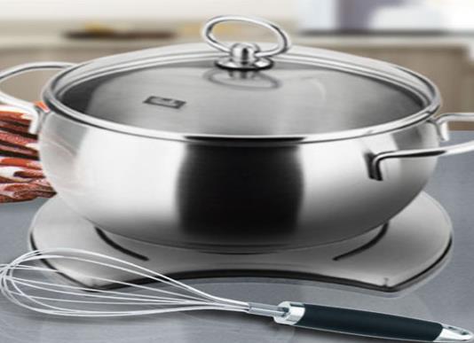 十大不锈钢餐具品牌排行榜,哪个牌子的不锈钢餐具比较好呢?福腾宝不锈钢餐具、双立人不锈钢餐具很不错(图6)