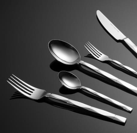 十大不锈钢餐具品牌排行榜,哪个牌子的不锈钢餐具比较好呢?福腾宝不锈钢餐具、双立人不锈钢餐具很不错(图7)