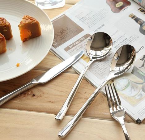 十大不锈钢餐具品牌排行榜,哪个牌子的不锈钢餐具比较好呢?福腾宝不锈钢餐具、双立人不锈钢餐具很不错(图9)