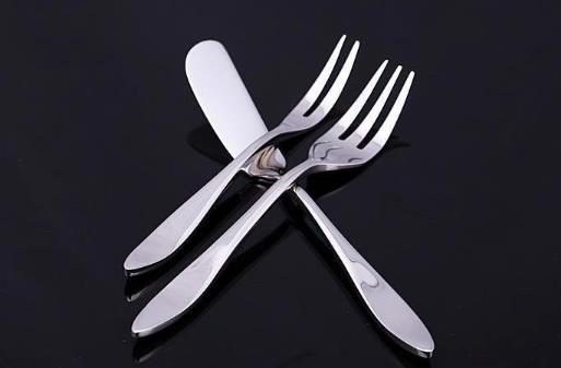 十大不锈钢餐具品牌排行榜,哪个牌子的不锈钢餐具比较好呢?福腾宝不锈钢餐具、双立人不锈钢餐具很不错(图4)