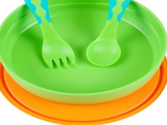 十大儿童餐具品牌排行榜,BABYCARE儿童餐具、好孩子儿童餐具经营规模大(图2)