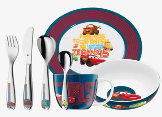 十大儿童餐具品牌排行榜,BABYCARE儿童餐具、好孩子儿童餐具经营规模大(图10)