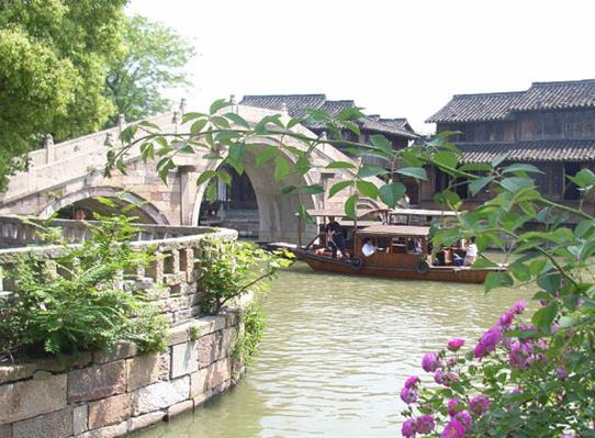 十大比较适合一个人安静散心的地方景点推荐,丽江、沪沽湖让你享受自然的洗礼(图6)